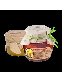 Варенье и мёд