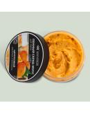 Пенный скраб-мусс для тела Цитрусовый Crimean SPA Collection с маслом апельсина и цедрой