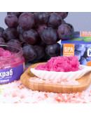 Скраб масляно-солевой для тела Виноградный антиоксидантный Crimean SPA Collection c экстрактом винограда