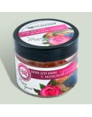 Пена для ванн с морской солью Тихая бухта Crimean SPA Collection с ароматом розы