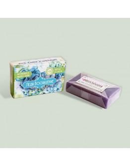 Натуральное мыло-духи Леди Восхищение с ароматом духов Цветочный джаз