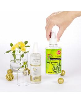 Мицеллярная вода Cremissimo Collection с гиалуроновой кислотой