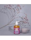 Крем-мыло Жасмин для всех типов кожи Цветочная коллекция