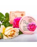 Масло-плитка для тела Роза Домашняя аптечка с маслом арганы