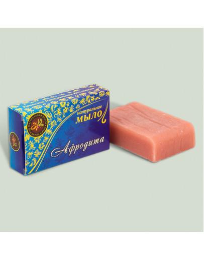 Натуральное мыло Афродита