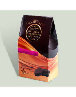 Шоко-бомба Ассорти в шоколаде в коробке 250 г