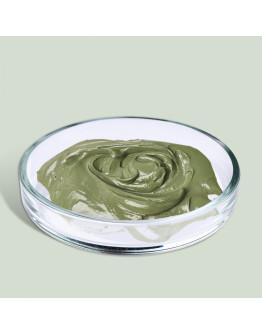 Глиняная маска для лица, шеи и зоны декольте Лифтинг-эффект Crimean SPA Collection c зеленой глиной и маслом арганы