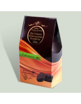 Шоко-бомба Орех в шоколаде в коробке 250 г