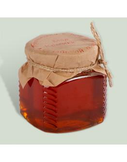 Мёд Крымское разнотравье