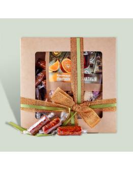 Подарочный набор Конфеты с Глинтвейном