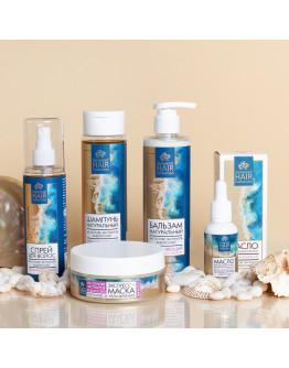 Шампунь нормализующий для волос Seaweed Hair Collection
