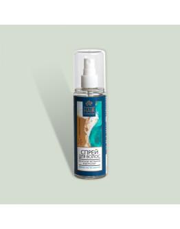 Спрей для волос на основе экстрактов водорослей Легкое расчесывание Seaweed Hair Collection
