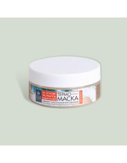 Термо-маска биоламинация для волос Seaweed Hair Collection