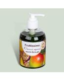 Мыло- бельди Fruttissimo Южный тропик Цветочная коллекция