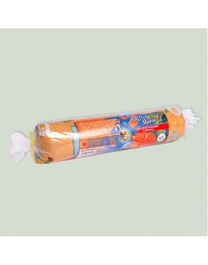 Валик-подушка для исправления осанки у детей «Мини» 30х6 см