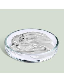 Глиняная маска для лица, шеи и зоны декольте Экспресс-увлажнение Crimean SPA Collection c белой глиной и маслом арганы